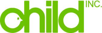 Child Inc Delaware logo